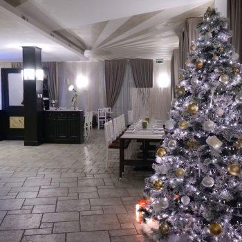 Natale Ristorante Pizzeria Canne Al Vento Lonato Del Garda
