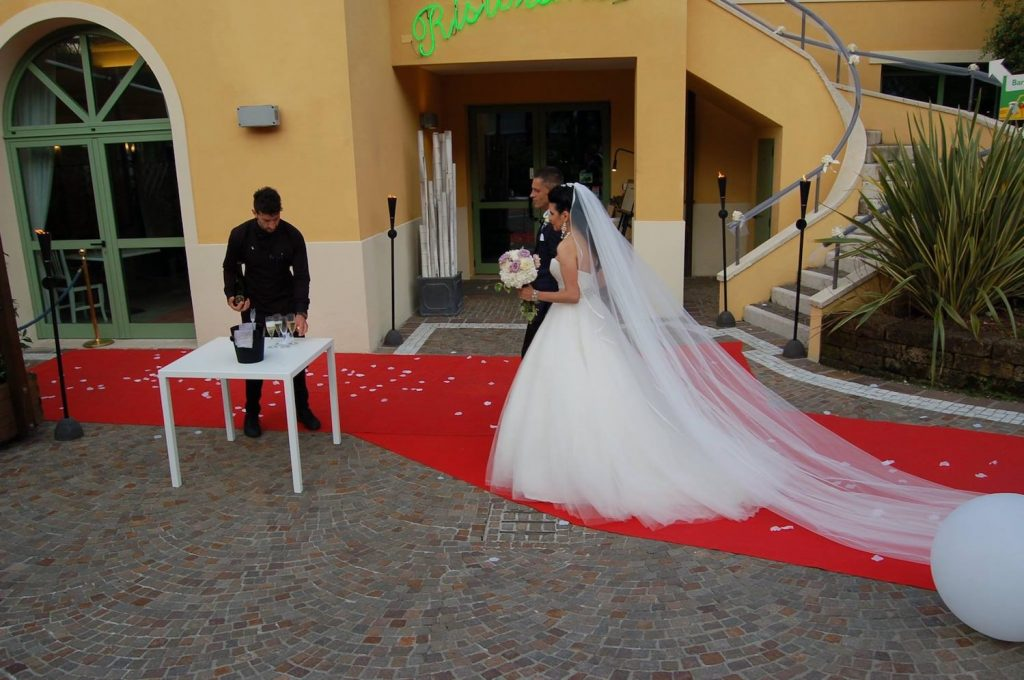 Matrimonio Canne Al Vento Ristorante