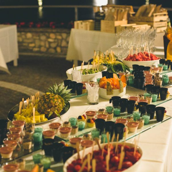 Wedding Ristorante Canne al Vento