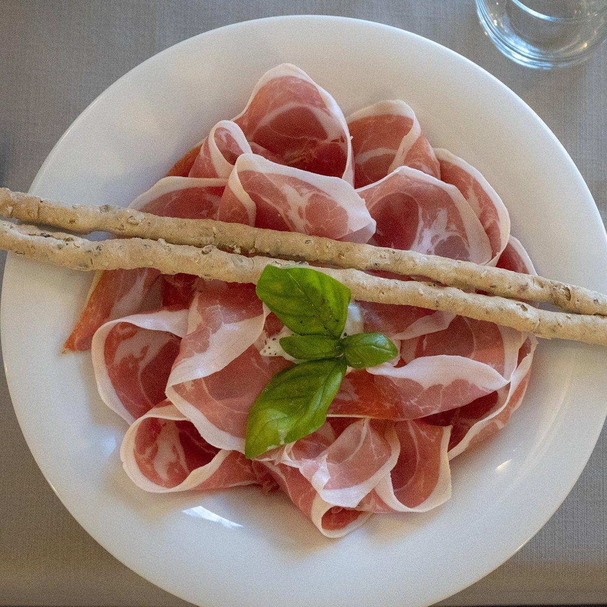 Antipasti Ristorante Pizzeria Canne Al Vento Lonato Del Garda